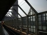 鉄農視察 岐阜駅前「岐阜シティ・タワー43」