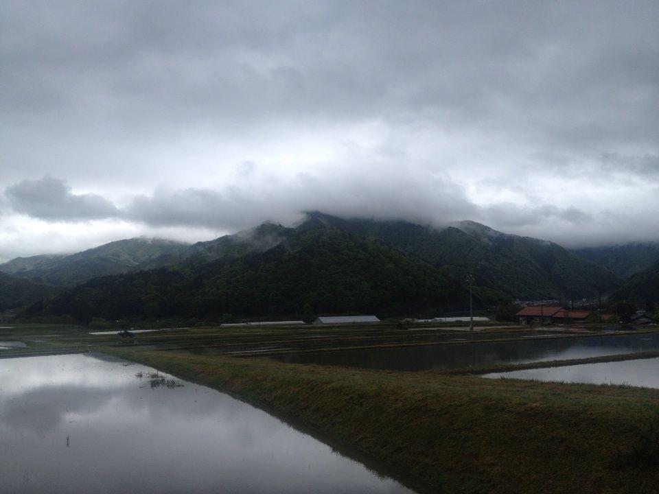 吉賀町抜月の風景 : -吉賀町で暮らす- よしかのブログ