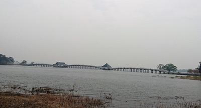 DSC_0314津軽冨士見湖14時40分鶴の舞橋zzw
