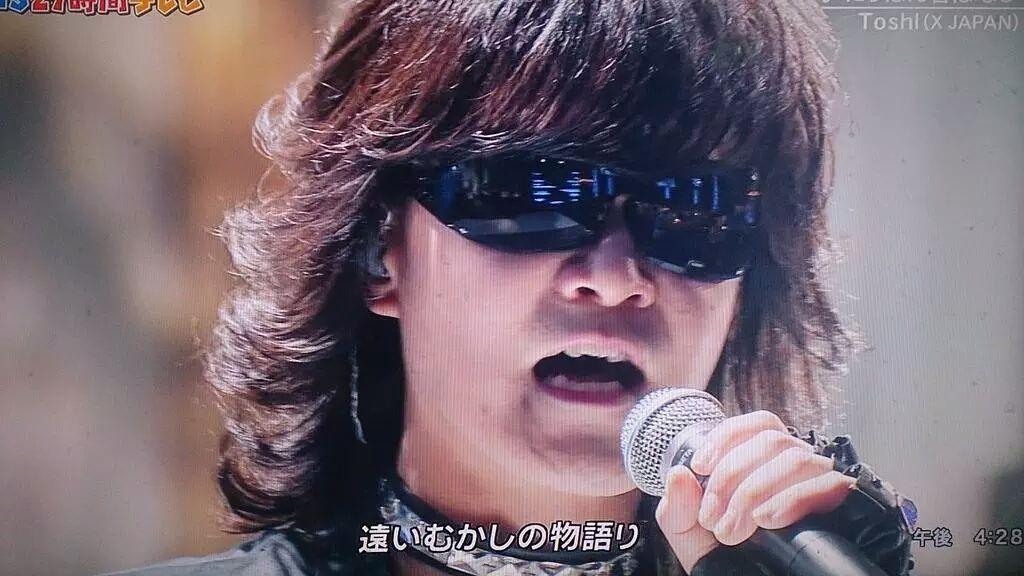 xジャパン とし