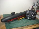 SEA-WOLF用WTC45-09