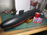 SEA-WOLF用WTC42-06