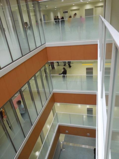 センター 船橋 市 保健 福祉 北本町に保健福祉センター移転、市内の保健福祉総合支援拠点として