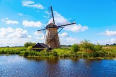 世界一優秀な「オランダの年金制度」日本とはこんなに違う