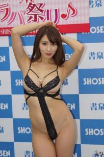 日本一エロすぎるグラビアアイドル 森咲智美