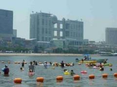 東京湾お台場の海がもはや糞尿水という恐怖
