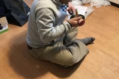 """月収10万円、中年独身男の貧しすぎる食生活。丸亀製麺で自作""""天かす丼""""140円…"""
