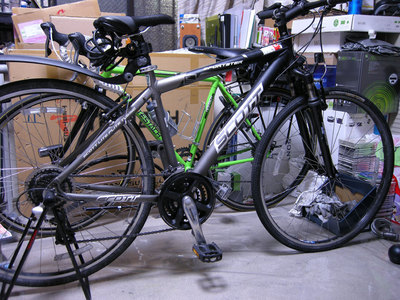 S木さん自転車-1