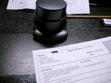 staple-free-stapler