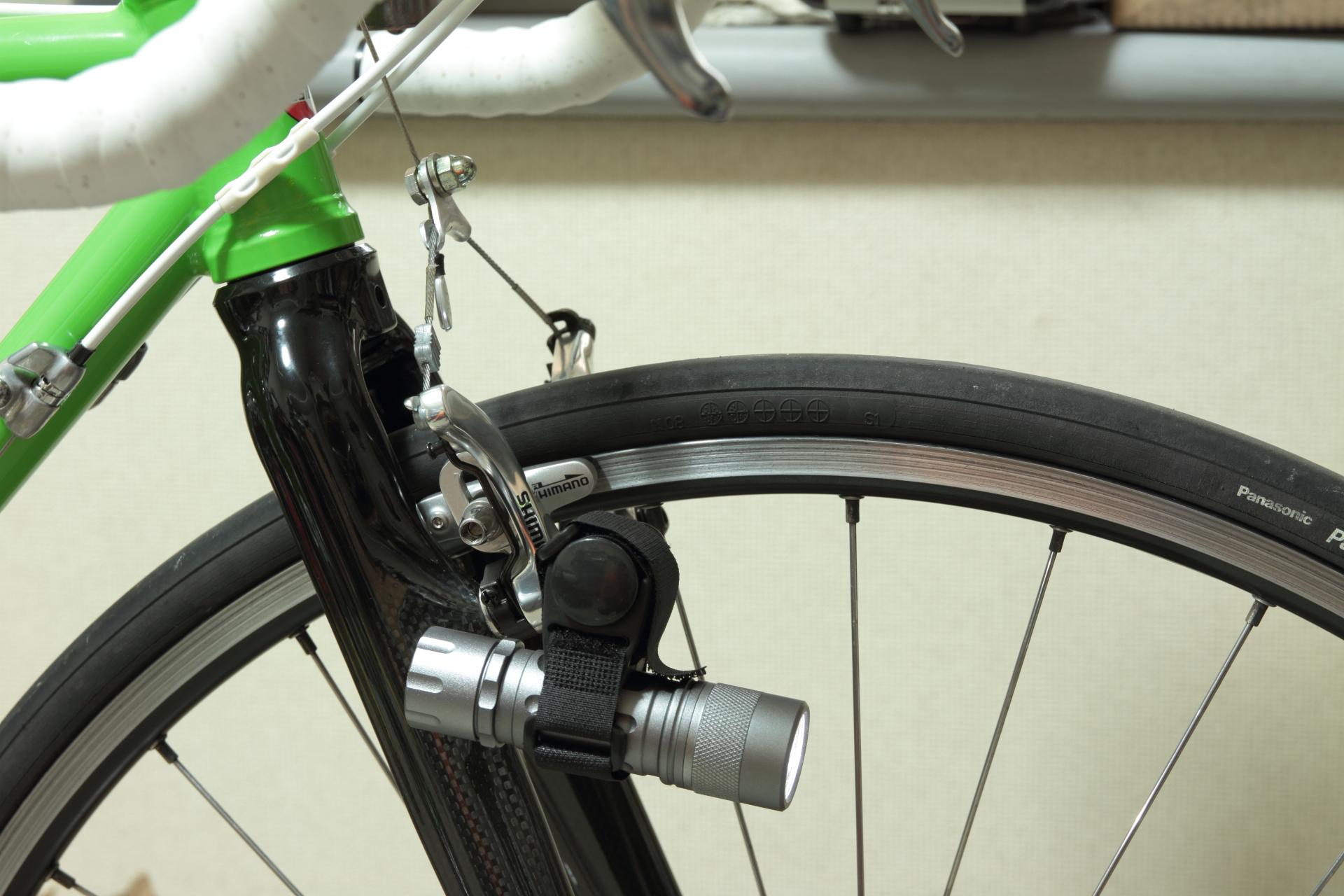 自転車オーバーホール2011 その3 ...