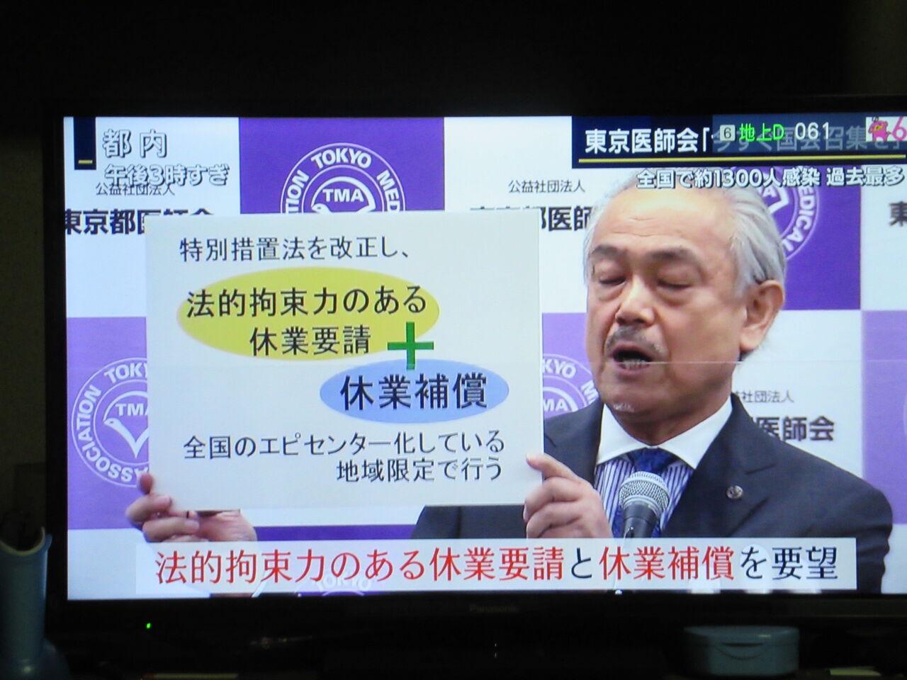 医師 尾崎 東京 会