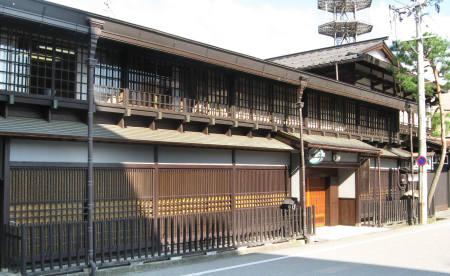 長瀬旅館 250年の歴史に幕