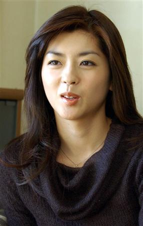 女優中山忍さん宅に空き巣