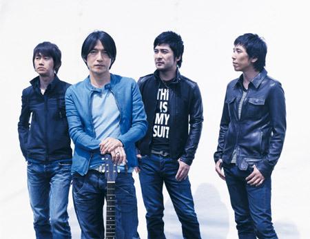 Mr.Children 12月にニューアルバムをリリース