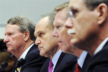 ビッグスリー救済法案、合意不成立で何が起きるのか?