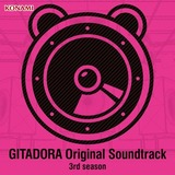 GITADORA Original Soundtracks 3rd season