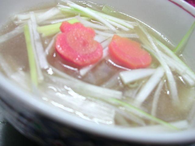スタミナスープ