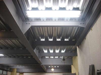倉庫照明2