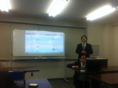 山田直樹氏facebookセミナー