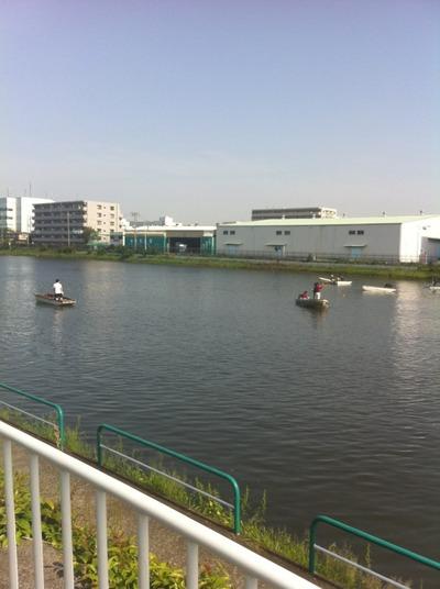 戸田ボート2