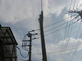 K工場高圧ケーブル改修工事