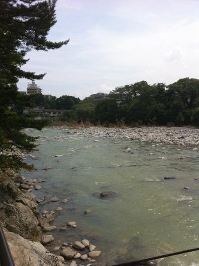 利根川渓谷2