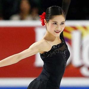 Satoko Miyahara 2018