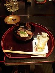 20090405先斗町丹米(たん熊-椀物