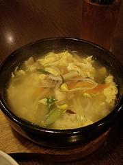 20090410ほうば-野菜クッパ