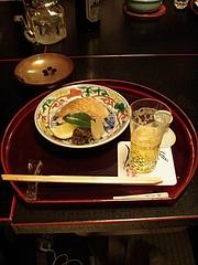 20090405先斗町丹米(たん熊-鉢魚4