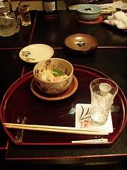 20090405先斗町丹米(たん熊-強肴