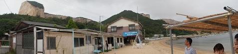 青井浜パノラマ