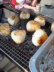20090606京田辺 BBQ