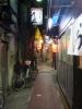 20090403壱番-千日前横丁