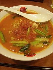 20090422太陽のトマト麺