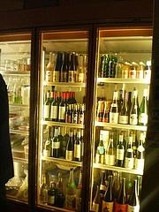 20090406本町ひろや-冷蔵庫