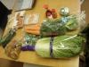 20091112自炊部野菜しゃぶしゃぶ材料