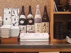 20090320八雲寿司(那智勝浦)-日本酒