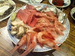 魚仁-盛り合わせ20081215