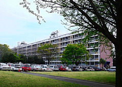 Riken_HQ_Main_Research_Building