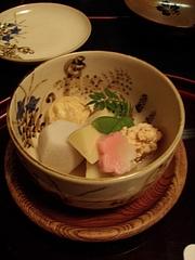 20090405先斗町丹米(たん熊-強肴+