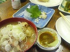 富士屋本店-ざっと料理20081216