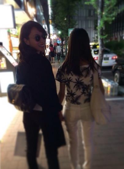 戸田恵梨香、妹