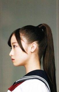 橋本環奈10