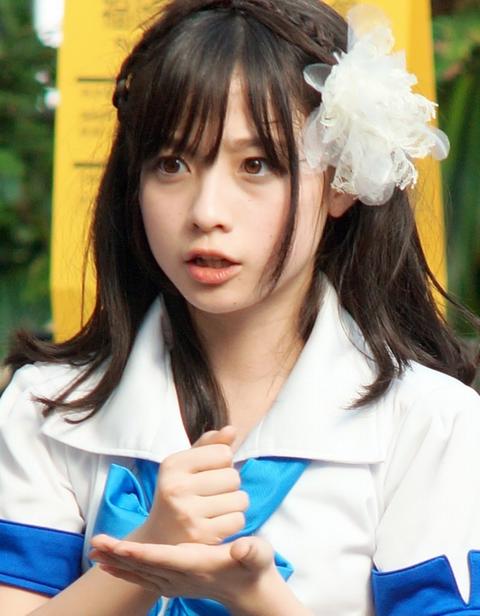 橋本環奈8