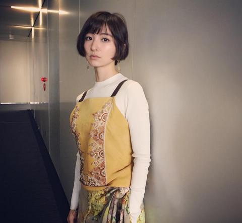 篠田麻里子4