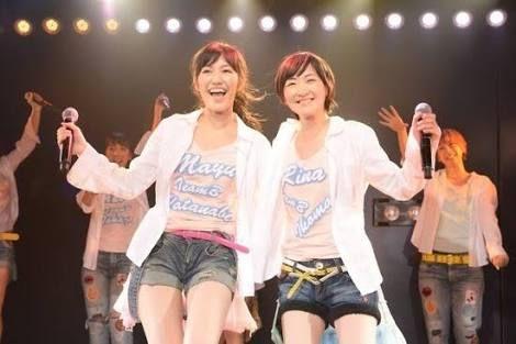 AKB48渡辺麻友10