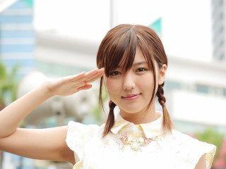 トリンドル玲奈、篠田麻里子、真野恵里菜8