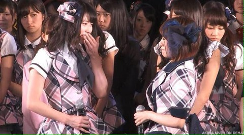 AKB48島崎遥香2