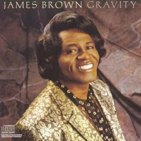 ジェームスブラウン